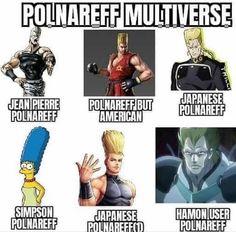 Jojo Memes, Dankest Memes, Jojo Parts, Otaku Meme, Jojo Bizzare Adventure, Fate Stay Night, Funny Relatable Memes, Fanart, Jojo Bizarre