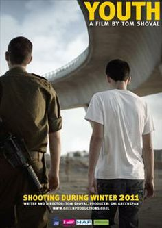 Yaki and Shaul are two teenage Israeli brothers living with their parents, in Petah Tikva - a satellite town of Tel Aviv. The brothers have a strong, almost telepathic, connection. Like all Israeli boys at 18, Yaki, the eldest of the two, is excited and nervous to be drafted by the IDF. The family lives on a tight budget and on the verge of falling apart.  Yaki and Shaul kidnap a beautiful young girl Shaul has been following, and lock her in their building's basement.