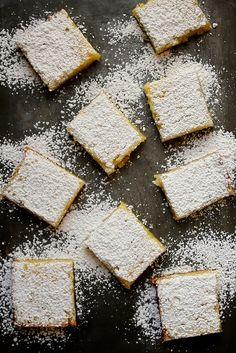 classic lemon bars / joy the baker