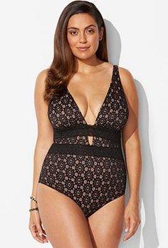 742210f00 Diva Black Halter High Waist Bikini. Tipos De CuerpoCurvasVestidos De  BañoTraje ...