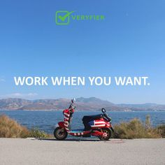 Wants to work without set hours? Look for gigs to fit your schedule. Become a Veryfier™ #sharingeconomy #gigeconomy #ondemand #ondemandeconomy #ondemandapp #it #tech #technology #uber #airbnb #lyft #gig #freelancework #freelancers #freelancenation #workfromhome #career #millennials #sidehustle #makemoney #futureofwork #workwhenyouwant