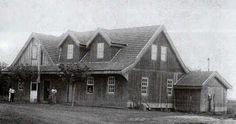 1924 - Hotel Feltes - Canela / RS