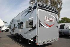 2016 New Lance 2612 TH Toy Hauler in California CA.Recreational Vehicle, rv, This awesome new, floor plan is loaded with everything you have been looking for in a full featured toy hauler. Whether you are transporting your custom cruiser or podium winning race bikes, surfboards or your hunting gear, you can rest assured they will be just as pampered as you will be after you arrive! The 2612 boasts over 12' of cargo space, Some of the Features Include: 100 gallon water tank, 40 gallon fuel…