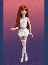 My Ellowyne doll