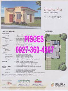 cassandra model house