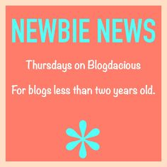 Hey blogging friends, mamas, and more! We had a great week last week on the link-up but I'd love to see more of you this week! Please help us grow this party bysharing via social media if you link up! {Pretty please!} This link up supports newbie bloggers (2 years or newer) and is a ...
