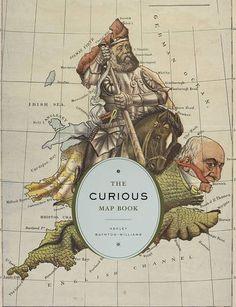 The Curious Map Book by Ashley Baynton-Williams http://www.amazon.com/dp/022623715X/ref=cm_sw_r_pi_dp_uttqwb1TN1PR4