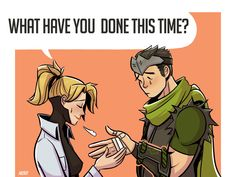 what have you done this time? by miova