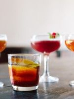 4 Must-Try DIY Fall Cocktails #refinery29