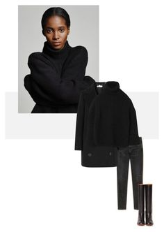 / by darkwood on Polyvore featuring polyvore, fashion, style, STELLA McCARTNEY and clothing