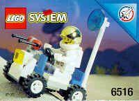Town - Moon Walker [Lego 6516]