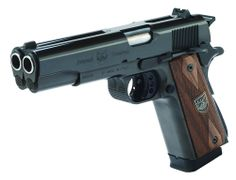 Arsenal Products BLUE 1911 Double Barrel 45 ACP