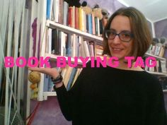 BOOK BUYING TAG