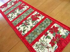 Easy Table Runner Crochet Patterns Image Result For Free Christmas Using Fat Quarters Quilted