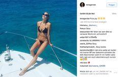 Agent Provocateur @ LENAGERCKE - Instagram, Summer 2016