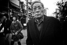 Tokyo people Leica M Monochrom +SUMMILUX-M f1.4/35mm ASPH