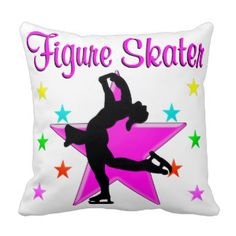 Delight your awesome and talented Figure Skater with this beautiful pink star Figure Skating design. http://www.zazzle.com/mysportsstar/gifts?cg=196194819797690022&rf=238246180177746410    #Ilovefigureskating #Iceprincess #Figureskater #IceQueen #Iceskate #Skatinggifts #Iloveskating #Borntoskate #Figureskatinggifts