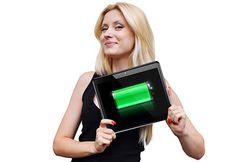 Batería para tablet (8,000mAh) ¿Tu tablet dura menos de 1 hora prendida? ¿Cuando desconectas el cargador tu Tablet se apaga?  Si respondiste SÍ a cualquiera de éstas preguntas, ¡Prueba instalando una Batería NUEVA  www.mrtableta.com