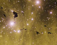 La Nebulosa del Anillo del Sur