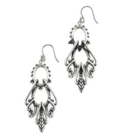 Shop for Lucky Brand Silver Swing Earrings at Dillards.com. Visit Dillards.com to find clothing, accessories, shoes, cosmetics & more. The Style of Your Life.
