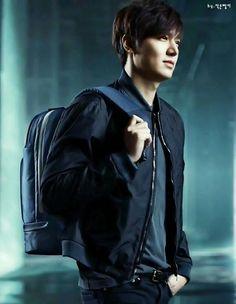 Lee Min Ho's Top 10 most strikingly handsome ads