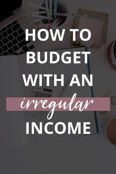 Budgeting can be challenging enough. But when you have an irregular income, it can be difficult to know where to even start. How do you know you'll be able to pay your bills each month? And what about saving money and paying off debt? Luckily, it's easier than it sounds. Here are all the budgeting tips you need for living with an inconsistent income. Make Money Blogging, Money Tips, Money Saving Tips, How To Make Money, Business Checks, Business Tips, I Quit My Job, Government Jobs, Budgeting Tips