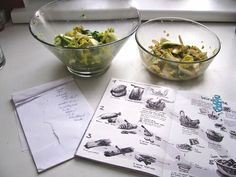 Kimchi & pic by Conny Lee Kimchi, No Cook Meals, Place Cards, Place Card Holders, Cooking, Food, Roots, Kitchen, Essen