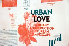 Love - Intimacy and Seduction in Urban Landscape | BLDGWLF