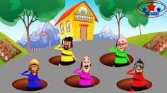 Motu Patlu Bahubali John The Don Chingam Head Bee | Johny Johny Yes Papa...