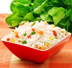 Find Bowl Rice Peas Red Peppers stock images in HD and millions of other royalty-free stock photos, illustrations and vectors in the Shutterstock collection. Rice And Peas, Rice Bowls, Red Peppers, Eating Habits, Cooking Tips, Food And Drink, Healthy Eating, Vegetarian, Healthy Recipes