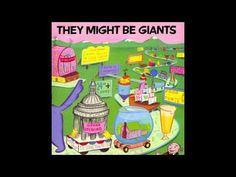The A.V. Club compresses They Might Be Giants' 30-year career into 60 minutes · Power Hour · The A.V. Club