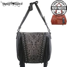 Montana West TR12G-8287 Trinity Ranch Tooled Design Concealed Handgun Collection-Black Western Handbag Purse Montana West http://www.amazon.com/dp/B00XXA1HME/ref=cm_sw_r_pi_dp_u7v9wb1Z7GE4Z