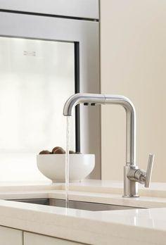 Modern High Kohler Kitchen Faucets