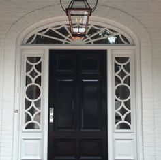 Charmant Instant Inspiration: Kevin Walsh @kevinbearhill | La Dolce Vita Front Door  Entryway, Porch
