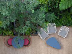 Valverde Hotel #exteriordesign #decoration #bastir #garden #pool #decorating #ideas #decor #green #exterior Fine Hotels, Outdoor Furniture Sets, Outdoor Decor, Hotel Deals, Boutique, Sun Lounger, Old Things, Around The Worlds, Luxury