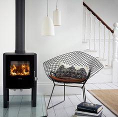 http://caminettistufe.internicasa.it/p-78004-1448-morso-stufe-.html | Morsø  - Stufa 1448 | #internicasa #interiordesign #vintage