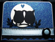 Owl Always Love You!! by Wdoherty - Cards and Paper Crafts at Splitcoaststampers