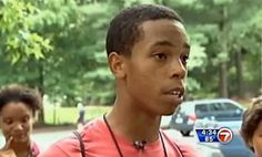 Teens Chase Kidnapper on Bikes, Rescue 5-Year-Old Girl - Kidnapper