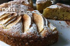 Elmalı Kek Tarifi nasıl yapılır? 2.796 kişinin defterindeki Elmalı Kek Tarifi'nin resimli anlatımı ve deneyenlerin fotoğrafları burada. Yazar: Semiray Ergün