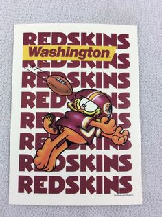 f64d1d45 1249 Best Redskins images in 2019 | Washington Redskins, Redskins ...