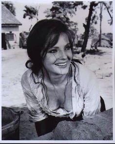 Brunette Virina