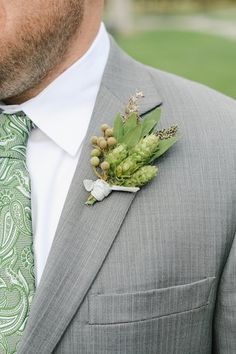 Cori Cook Floral Design | Blog - Home - Hops Wedding | Denver,CO