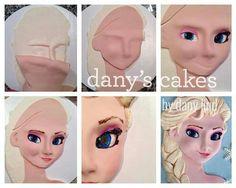 2d technique Elsa tutorial