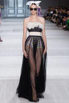 Giambattista Valli Couture AW14