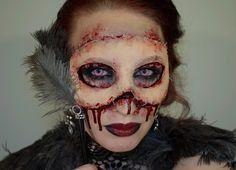 Own-Skinned-Face Mask