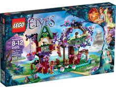 Lego 41075 Эльфы Дерево эльфов