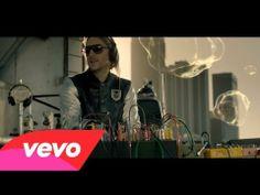 David Guetta - Where Them Girls At ft. Nicki Minaj, Flo Rida - YouTube