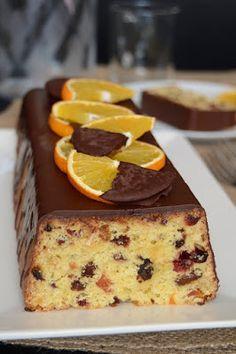 Citromhab: Csokoládés gyümölcskenyér Hungarian Desserts, Hungarian Recipes, Cookie Desserts, Cookie Recipes, Dessert Recipes, Waffle Cake, Creative Cakes, Sweet Bread, Sweet Recipes