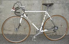 Another beauty from days of yesteryear, the  PX-10 from Peugeot.