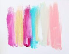 Jen Ramos - Colors (2011-2012) #1